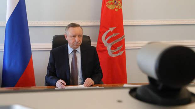 Депутат Бочков отметил хорошую осведомленность Беглова о проблемах Петербурга
