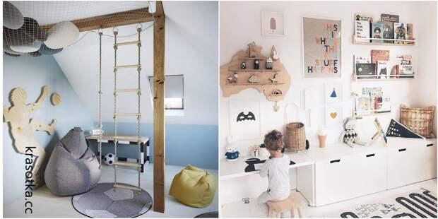 15 блестящих идей декора игровой комнаты