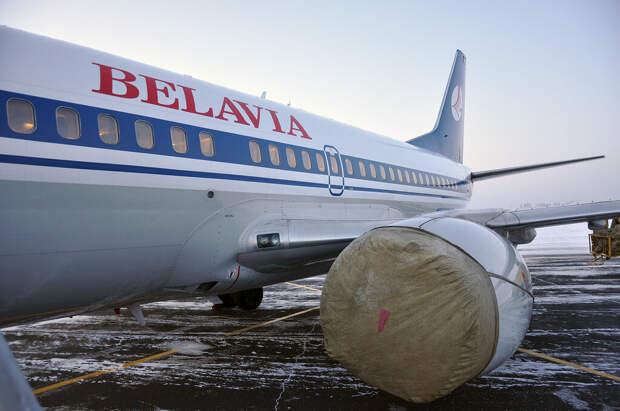 В Крыму ответили главе «Белавиа»