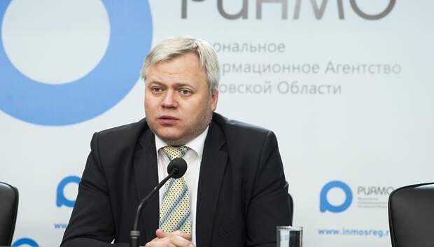 УФАС РФ по Подмосковью предложило пересмотреть систему оценки развития конкуренции