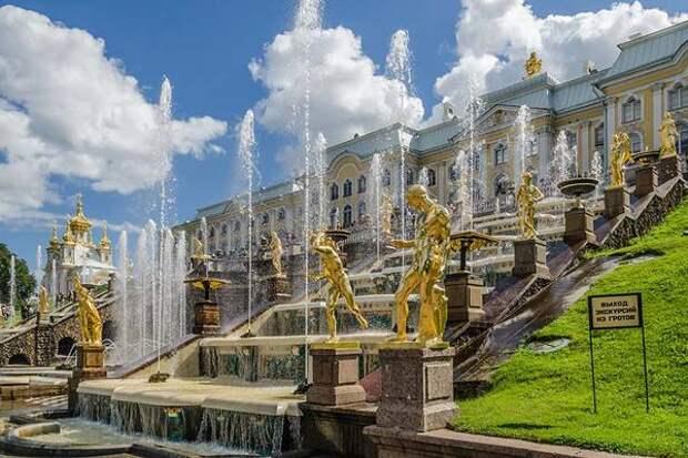 Музейные сокровища: что больше всего поражает иностранцев в России