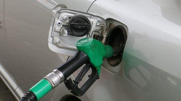 Девять заправок сконтрафактным бензином закрыли вРостовской области