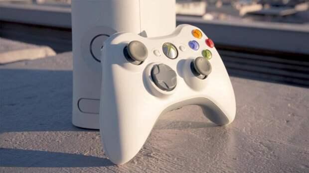 Популярные поломки Xbox 360