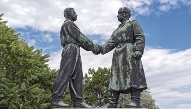 Памятники социалистической эпохи из парка-музея «Мементо» в Венгрии