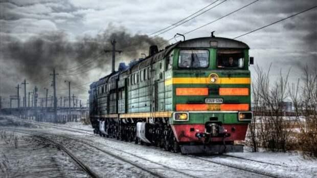 Молдавские железнодорожники выполнили своё обещание