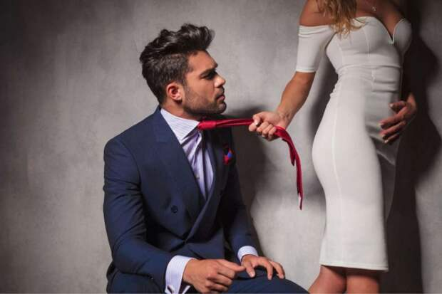 «Мне надо спросить у жены, дадим мы вам взаймы или нет!» - сказал сын родителям