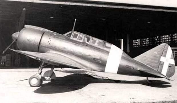 Самолет Re.2003 MM 12415