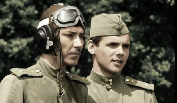 Россияне назвали «В бой идут одни старики» любимым фильмом о Великой Отечественной войне