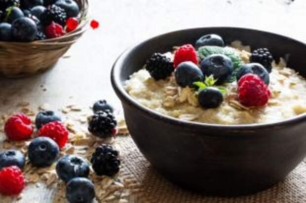 Каша на молоке. 7 вариантов для сытного завтрака