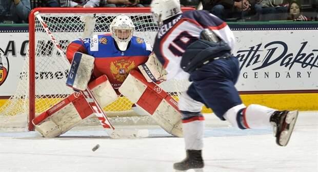 Сегодня первый матч сборной России на МЧМ-2021. И сразу с американцами! Как посмотреть телетрансляцию