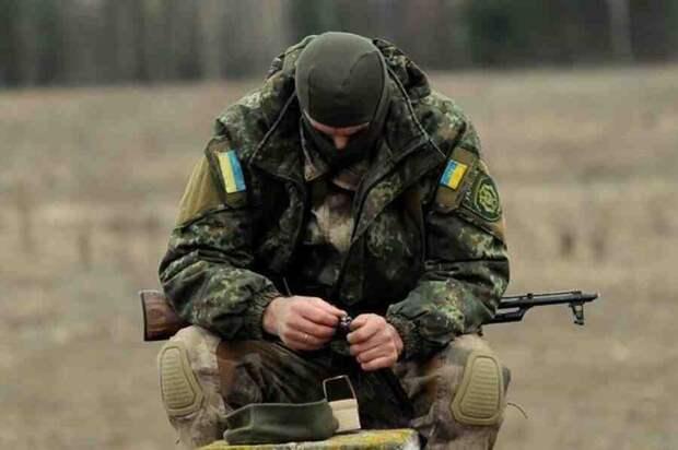 НМ ДНР: украинские боевики сознательно нарушают договорённости о режиме тишины
