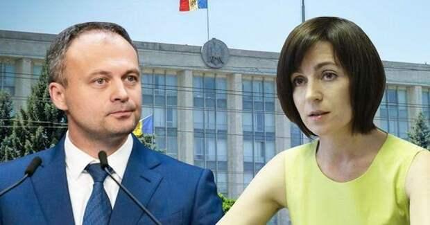 Pro Moldova объединила оппозицию для отставки правительства