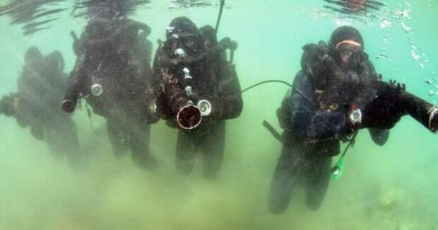 Израильские коммандос атаковали корабль ВМС Ирана вКрасном море