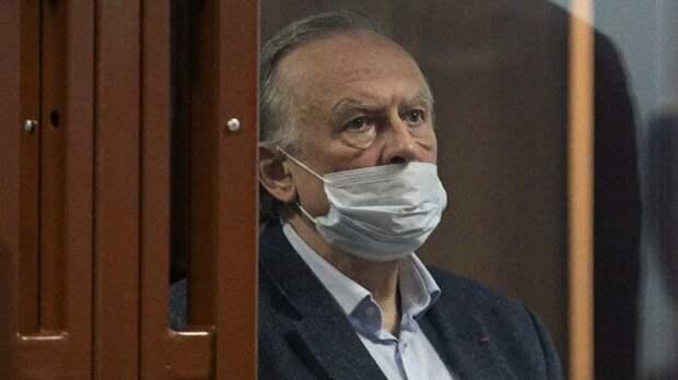 Петербургский историк-расчленитель приговорен к длительному сроку заключения