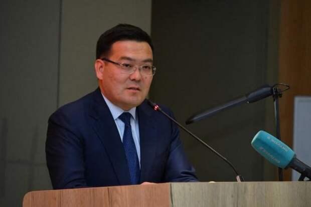 Замакима Туркестанской области получил статус свидетеля с правом на защиту