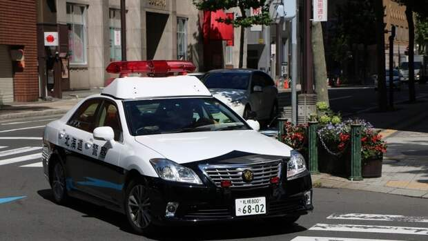 Молодой японец задушил 81-летнюю бабушку за просьбу найти работу