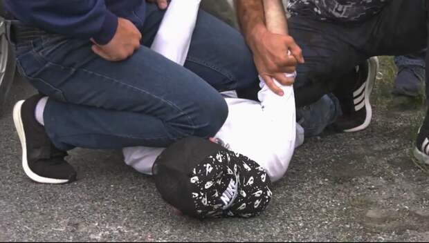 Во Владикавказе задержали готовившего взрыв пособника террористов