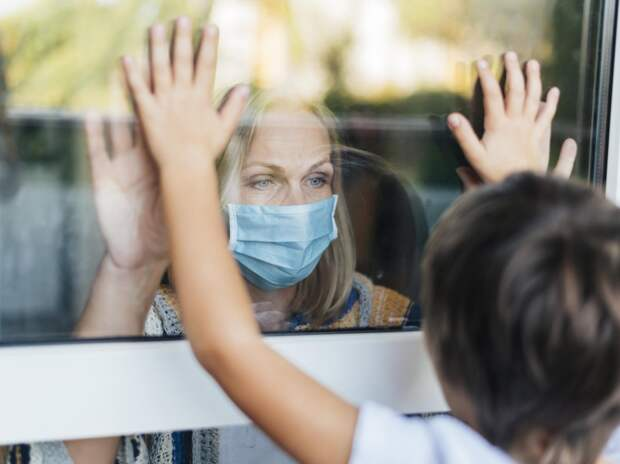 Вторая волна коронавируса в Европе достигла пика