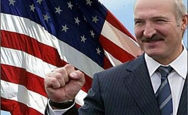 СМИ: США отказались вводить санкции вотношении Белоруссии