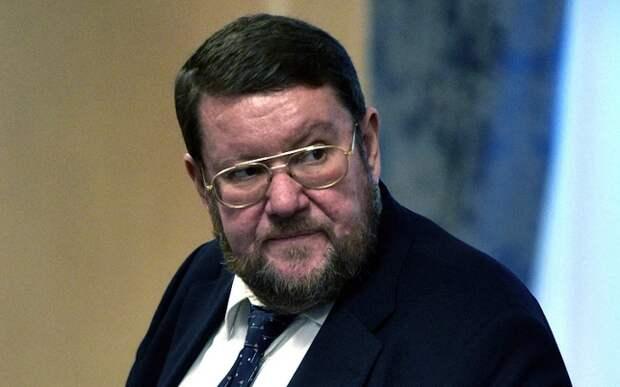 Евгений Сатановский: Лавров не зря сказал об опции прекращения диалога с ЕС