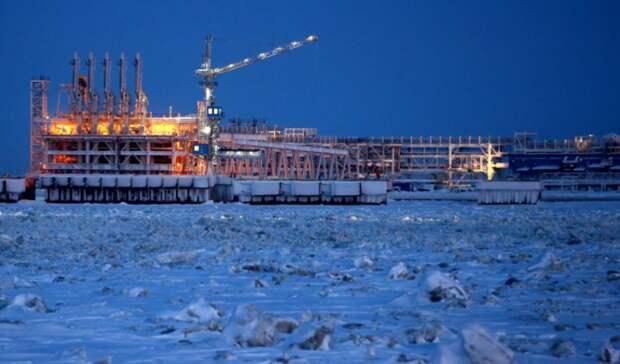 Вся продукция «Арктик СПГ-2» ближайших 20 лет уйдет акционерам