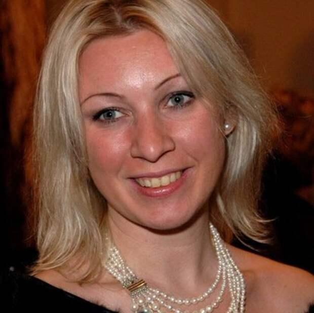 Захарова: Украина становится братской могилой журналистов и журналистики