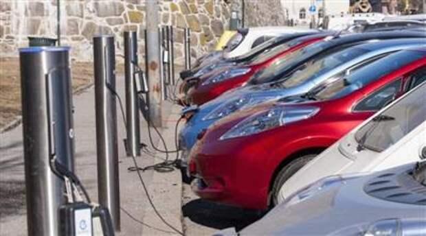 Электрокары вытесняют дизельные авто, но не без проблем