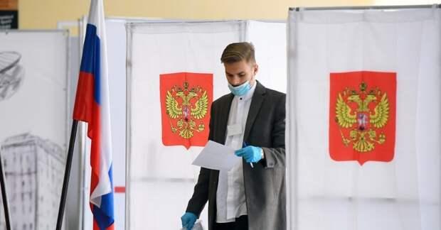 Зарубежные эксперты не обнаружили признаков давления на избирателей в Крыму