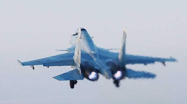 В каком случае по самолетам НАТО в Черном море Россия откроет огонь - мнение эксперта