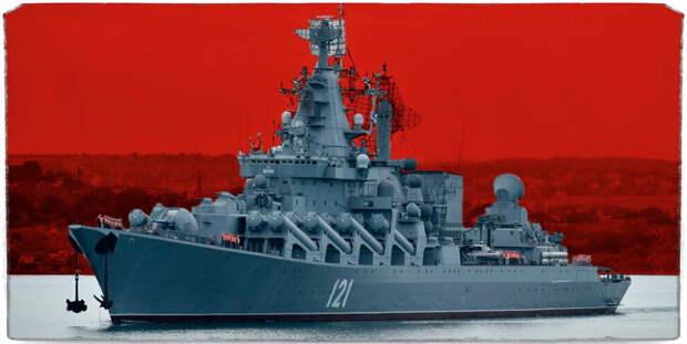 НАТО недовольно - Россия смогла вернуть в строй мощнейший корабль Черноморского флота.