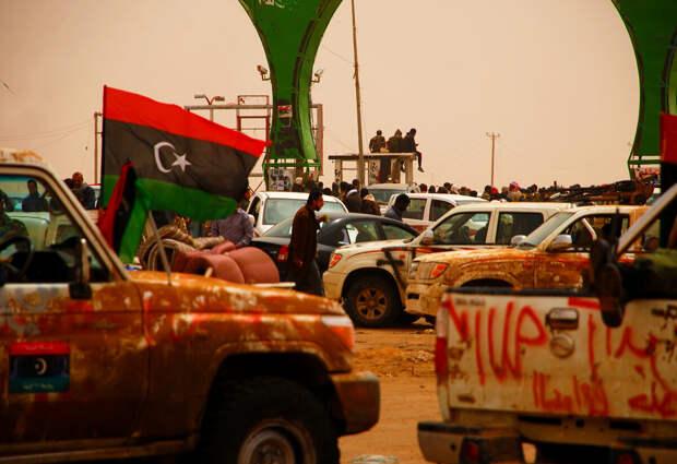 В Ливии уже более 10 лет идёт гражданская война, разделившая страну и унесшая десятки тысяч жизней