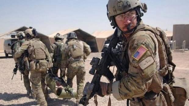 СМИ: Байден принял решение поАфганистану вопреки мнению генералов