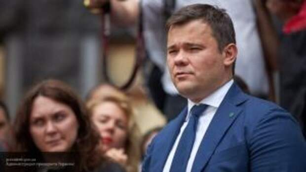 Богдан рассказал, откуда у него данные о «тайных соглашениях» Киева с Москвой