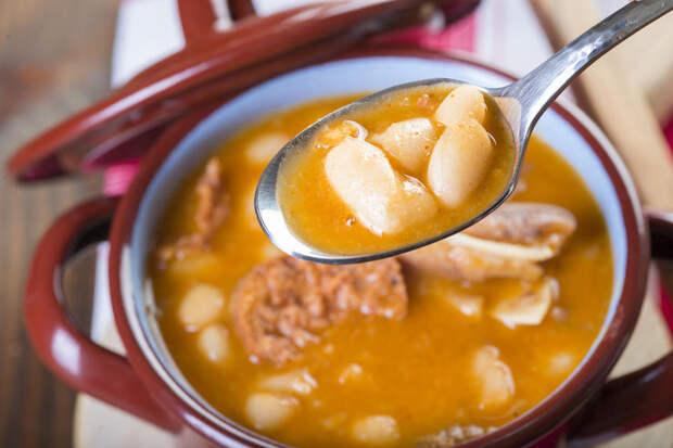 5 традиционных зимних супов из разных стран