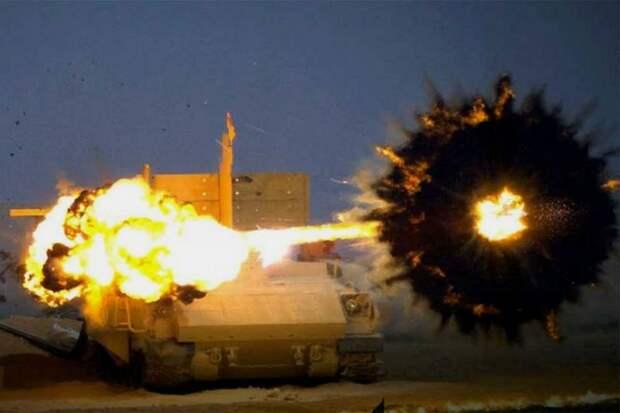 Грозный сюрприз от тульских оружейников. С чем столкнутся ОВС НАТО на Европейском ТВД?