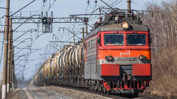 Пассажирские поезда задерживаются на несколько часов из-за схода вагонов в Амурской области