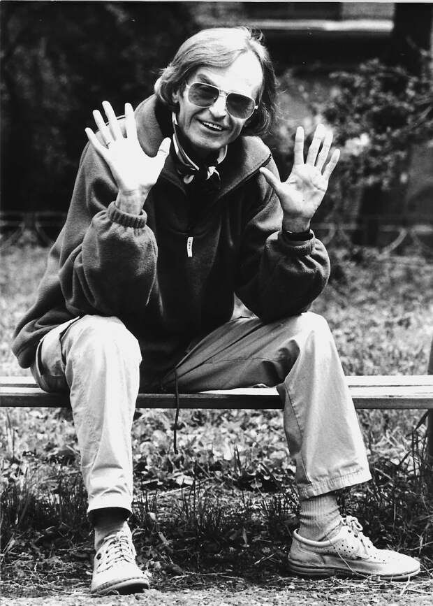 Однажды певец Юрий Петерсон рассказывал о своей жизни в Италии