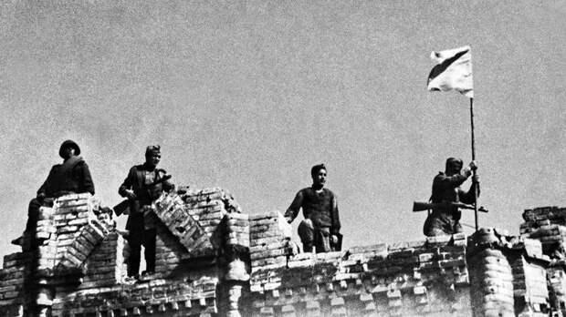 Красная стена: стойкость бойцов Калининского фронта сорвала немецкий план прорваться к столице