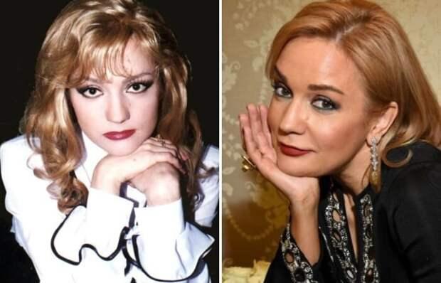 Легенды 1990-х: Из-за чего лила слезы певица Таня Буланова