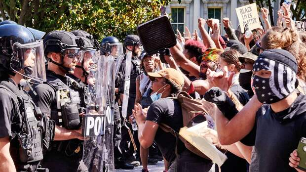 В Американском штате Орегон объявили алгебру расистским предметом