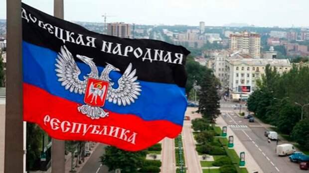 Солдаты Киева намеренно убивают мирных жителей Донбасса для эскалации конфликта