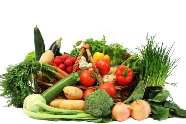 Противораковая диета Макса Герсона