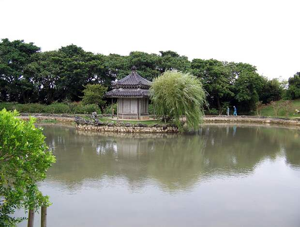Япония - страна, сочетающая традиции и современность