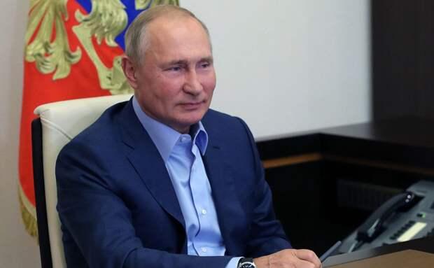Путин, Трамп и еще 5 человек, которые получили Шнобелевскую премию