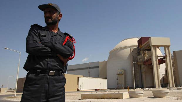 Иран раскрыл подробности диверсии на ядерном объекте в Натанзе