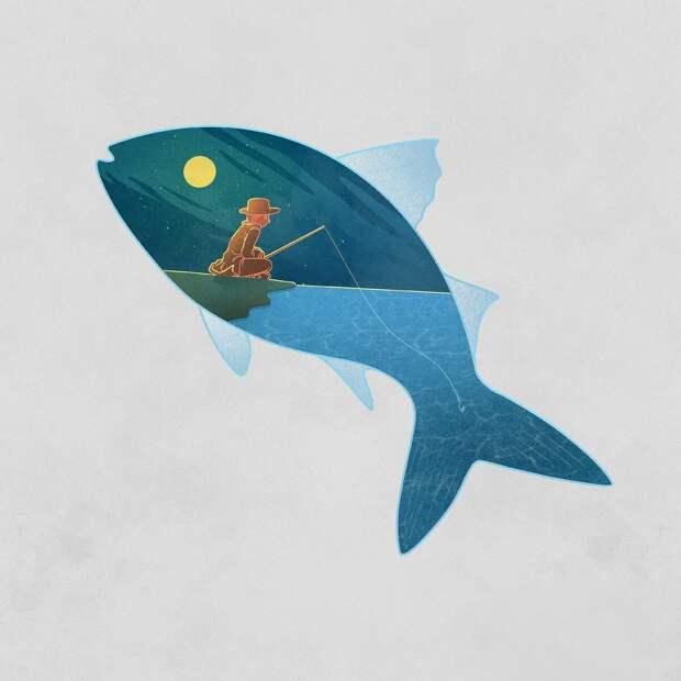 Что полезного для себя мы можем сделать в дни Рыб