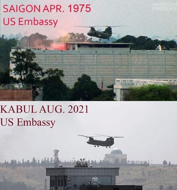 Бегство США из Афганистана, Россия хочет «захватить Курилы» и мягкая сила Турции