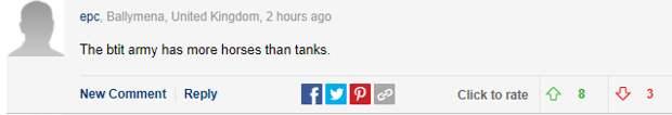 «Не продержатся и пяти минут»: предсказан итог встречи британских танков с российскими
