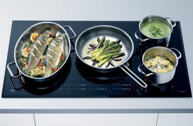 Предметы, которые необходимы мужчине на кухне