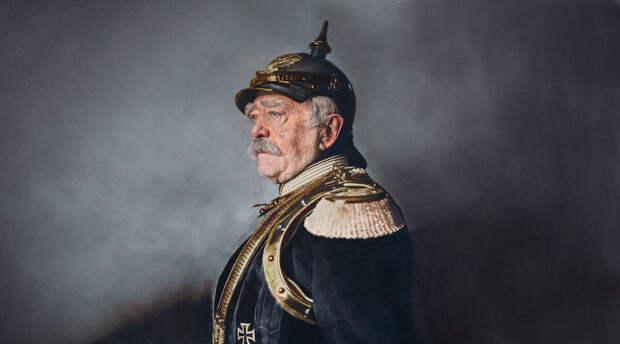 """Высказывания """"железного"""" канцлера Отто фон Бисмарка о России, которые должны знать все"""